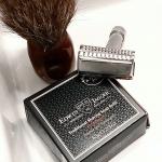 Мыло для бритья Edwin Jagger