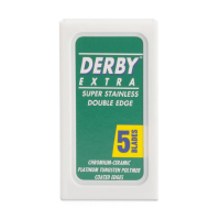 Лезвия Derby Extra