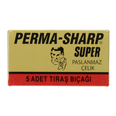 Лезвия Perma-Sharp Super