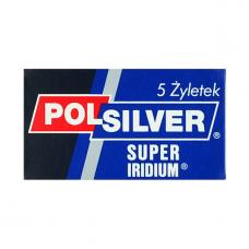 Лезвия PolSilver