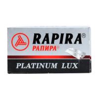 Лезвия Рапира Platinum Lux
