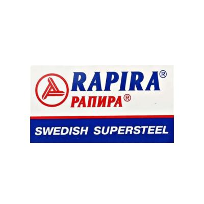 Лезвия Рапира Swedish Supersteel