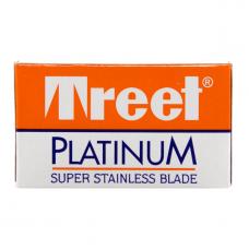 Лезвия Treet Platinum