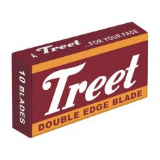 Лезвия Treet Carbon