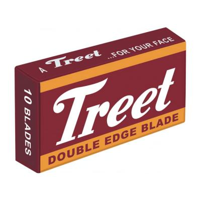 Лезвия Лезвия Treet Carbon
